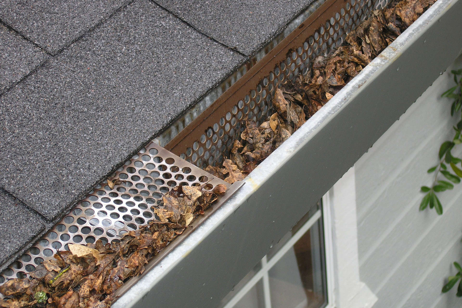 Gutter Cleaning Downspout Cleaning Service Am Gutter